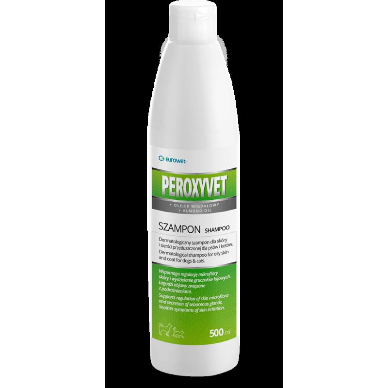 Peroxyvet 500 ml