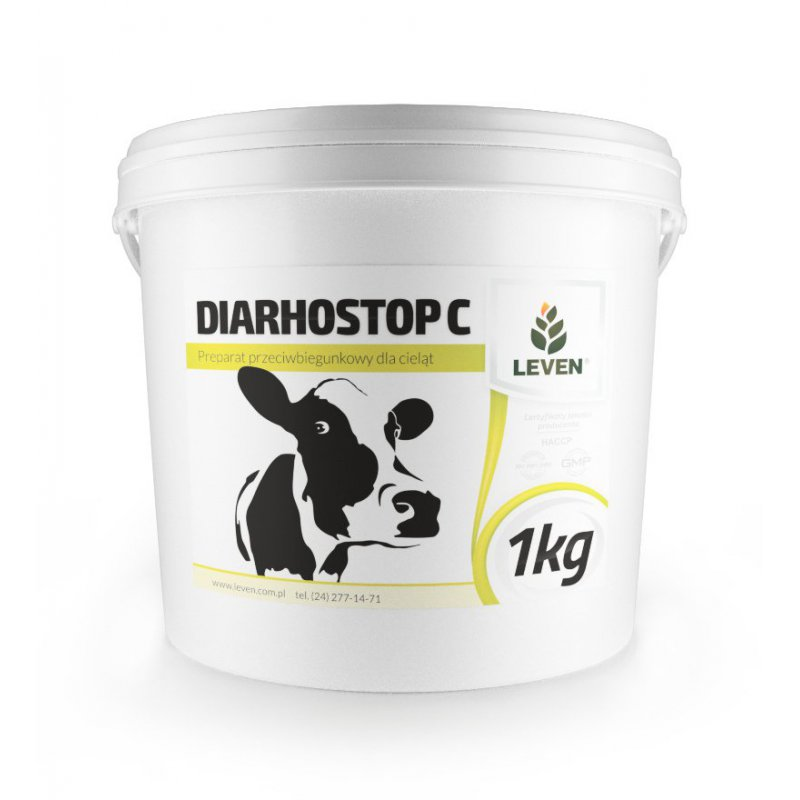 Diarhostop C 1 kg