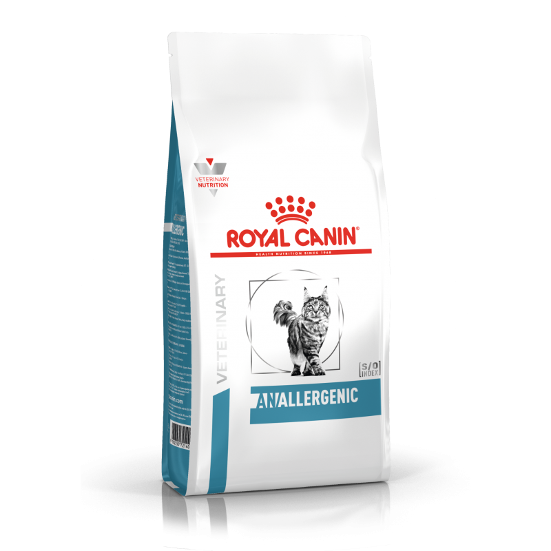 Royal Canin CAT Anallergenic 2 kg