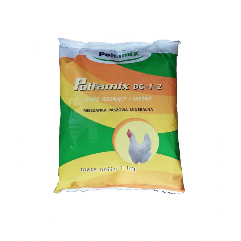 Polfamix DG 1-2 5 kg