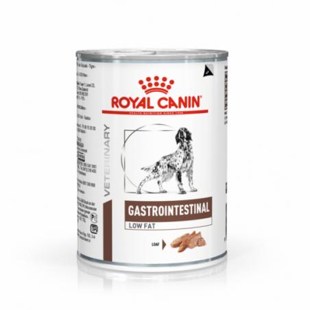 Royal Canin VD Dog Gastro Inte LF 410 g