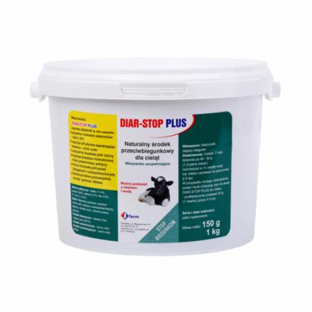 Diar-stop Plus 1 kg