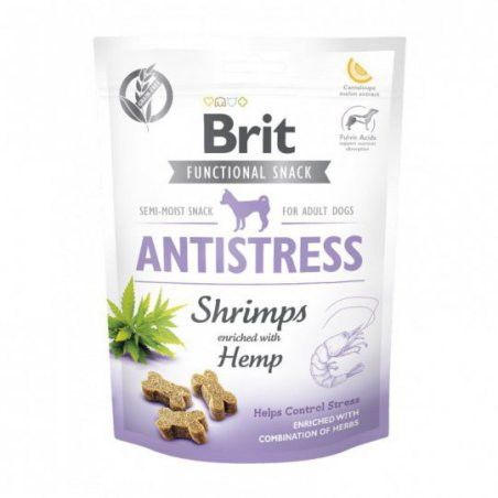 Brit Care Dog Functional Snack Antistress 150 g