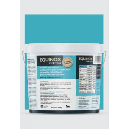 Equinox Elektrolit 5 kg