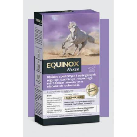 Equinox Flexen 1,02 l