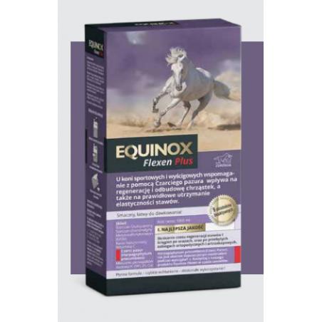 Equinox Flexen Plus 1,02 l