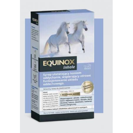 Equinox Inhale 1l