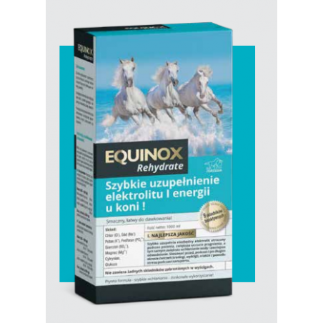 Equinox Rehydrate 1l