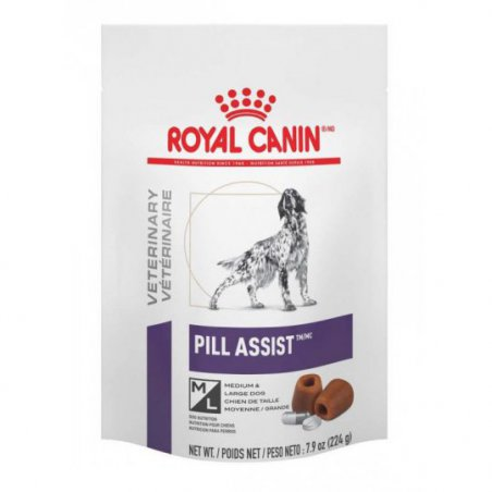 Royal Canin Pill Assist Large Dog 0,224 kg