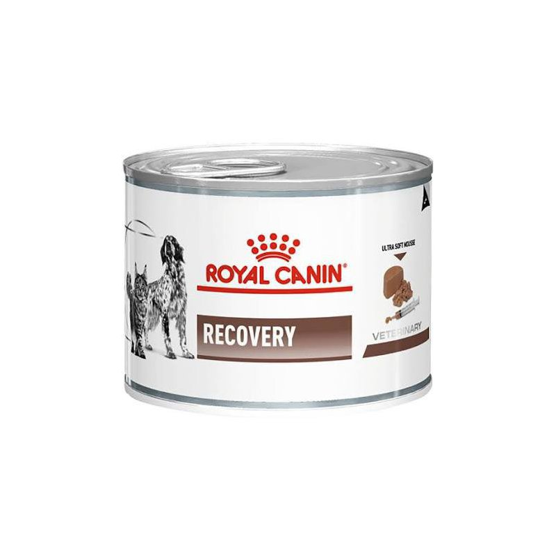 Royal Canin Recovery Can 195g