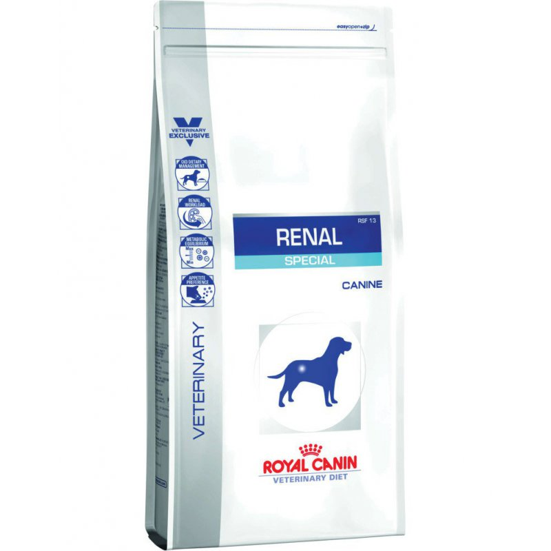 Royal Canin VD Dog Renal 2 kg