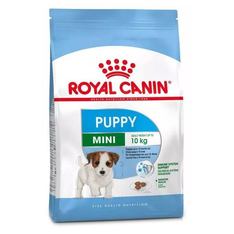 Royal Canin Mini Puppy BF 2 kg