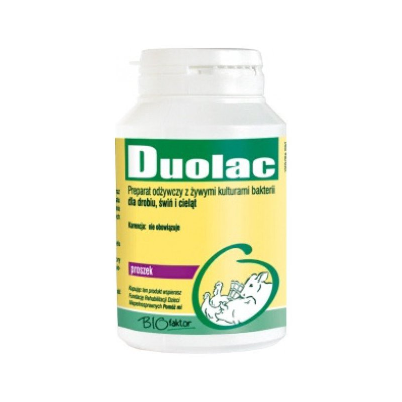 Duolac 100 g