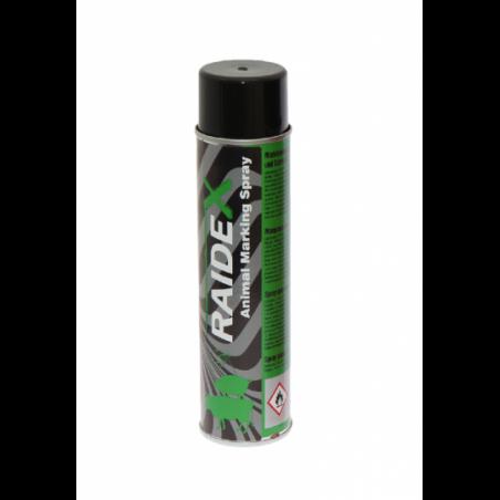 Spray do znakowania 500 ml zielony