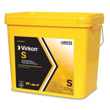 Dupont Virkon S 10 KG