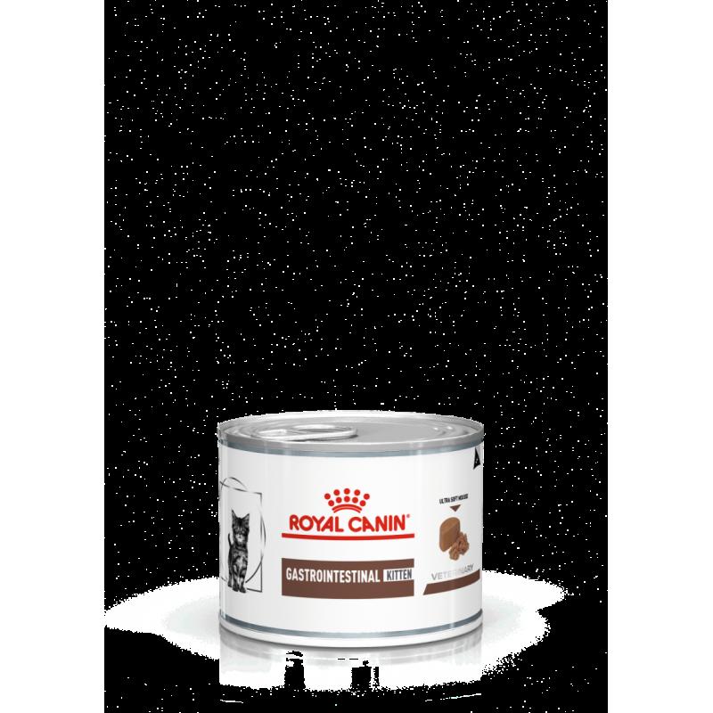 Royal Canin Cat Gastro Intestinal Kitten 195 g