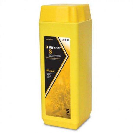 Dupont Virkon S 5 KG