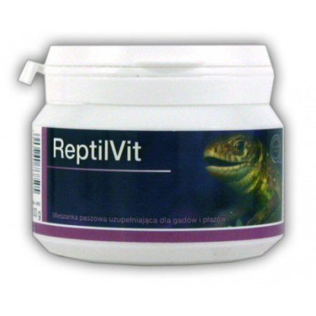 Dolfos ReptilVit 100g