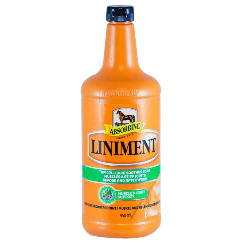 ABSORBINE LINIMENT 950 ML