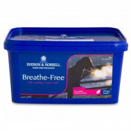 DODSON & HORRELL BREATHE FREE QLC 1 KG