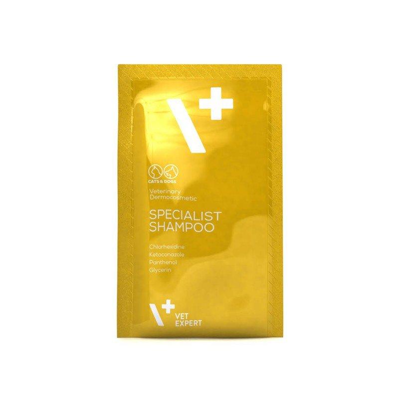 Specialist Shampoo Saszetki 15 ml x 20szt.