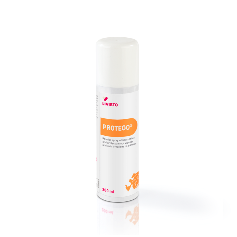 Protego puder spray 400 ml