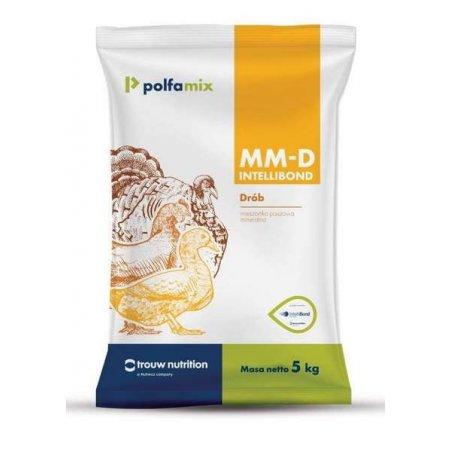 MM-D mieszanka mineralna 5 kg