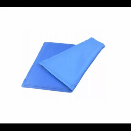 Mata chłodząca Niebieska XL (93 x 78 cm)