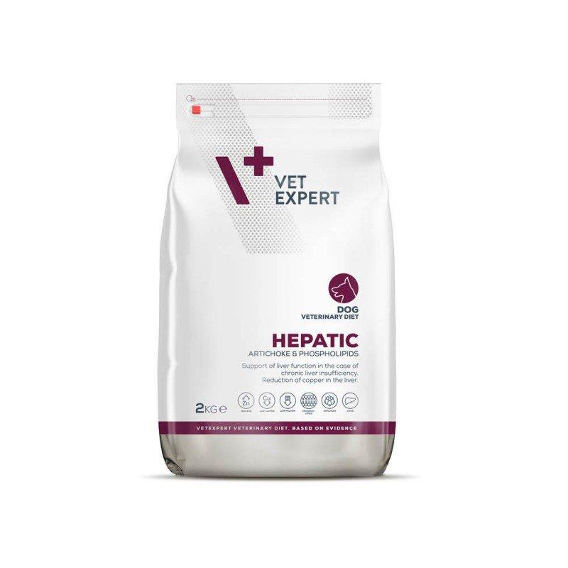 VetExpert Hepatic Dog 2 kg