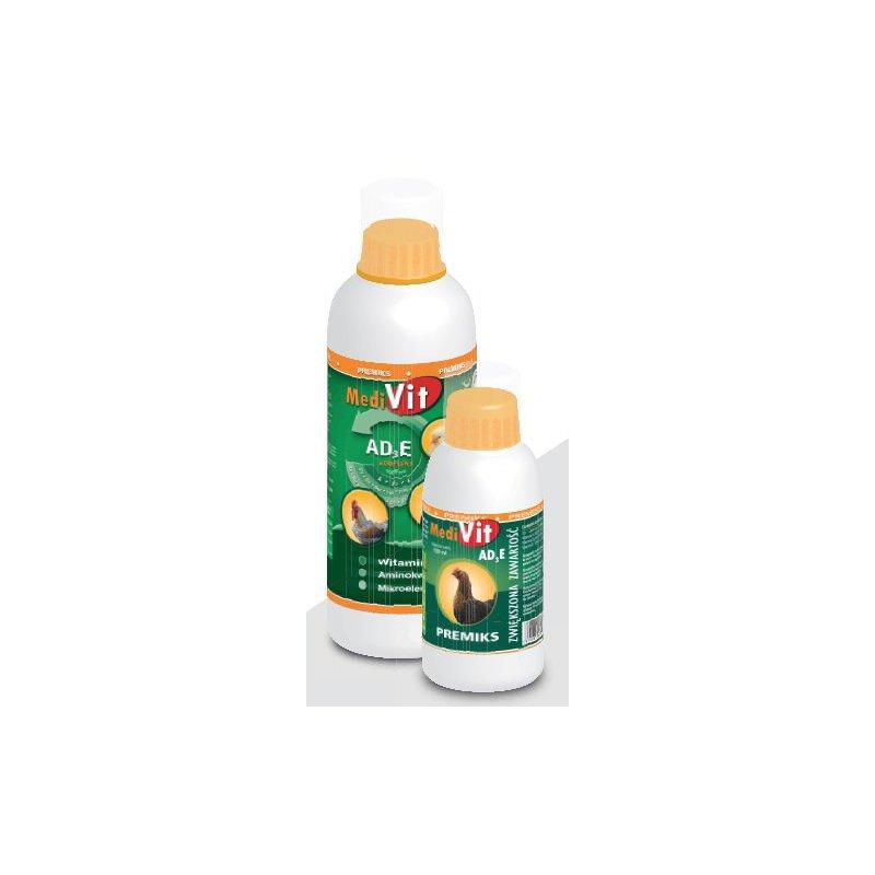 Medivit AD3E kompleks 100 ml