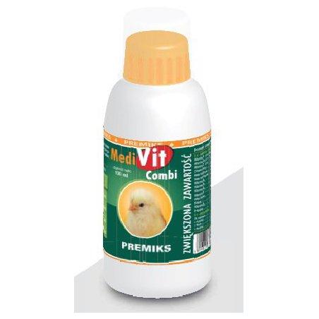 Medivit Combi 100 ml