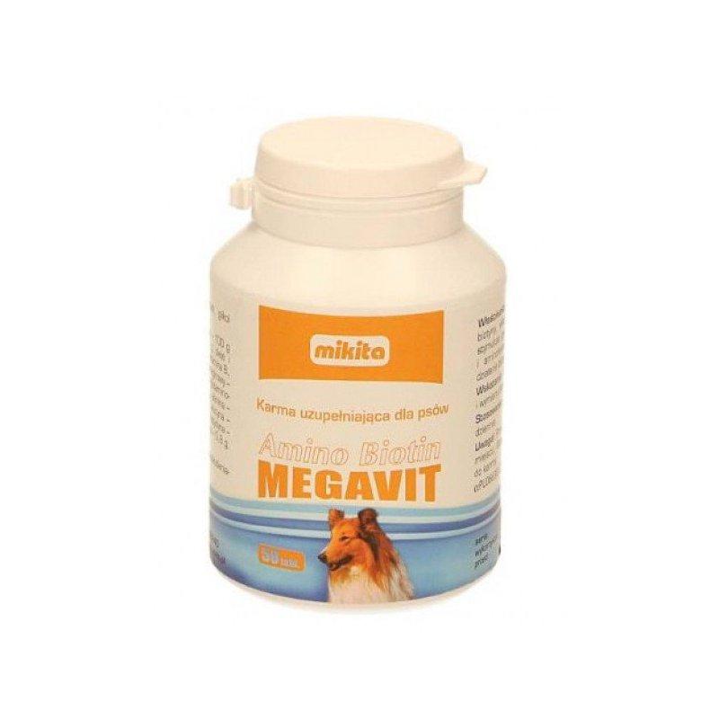 Amino-Biotin 150 tabl.