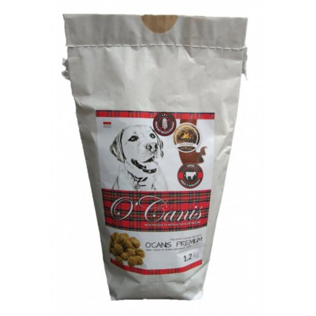 O'Canis Karma pieczona z wołowiną 1,2 kg