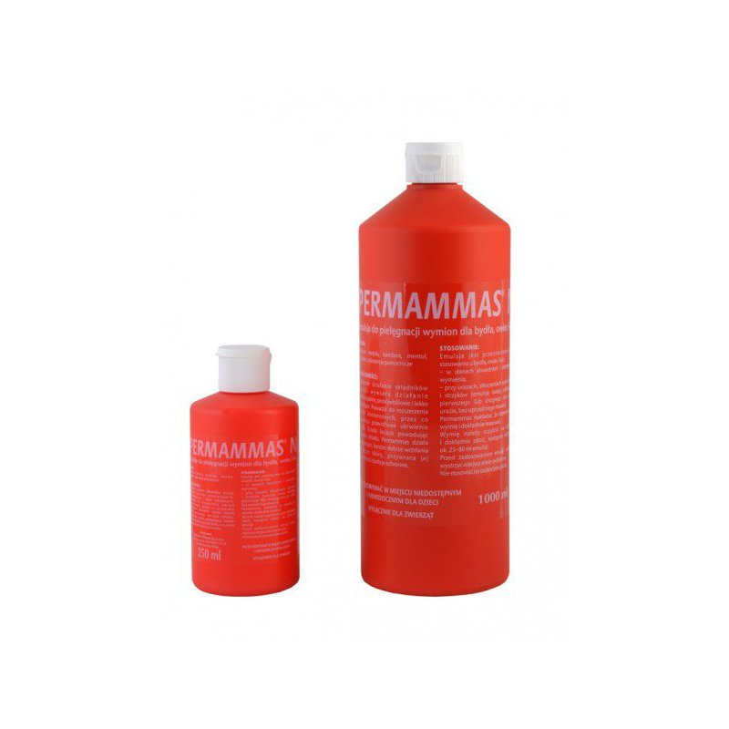 Permammas 250 ml