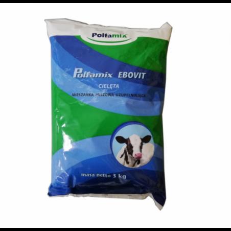 Polfamix Ebovit 3 kg