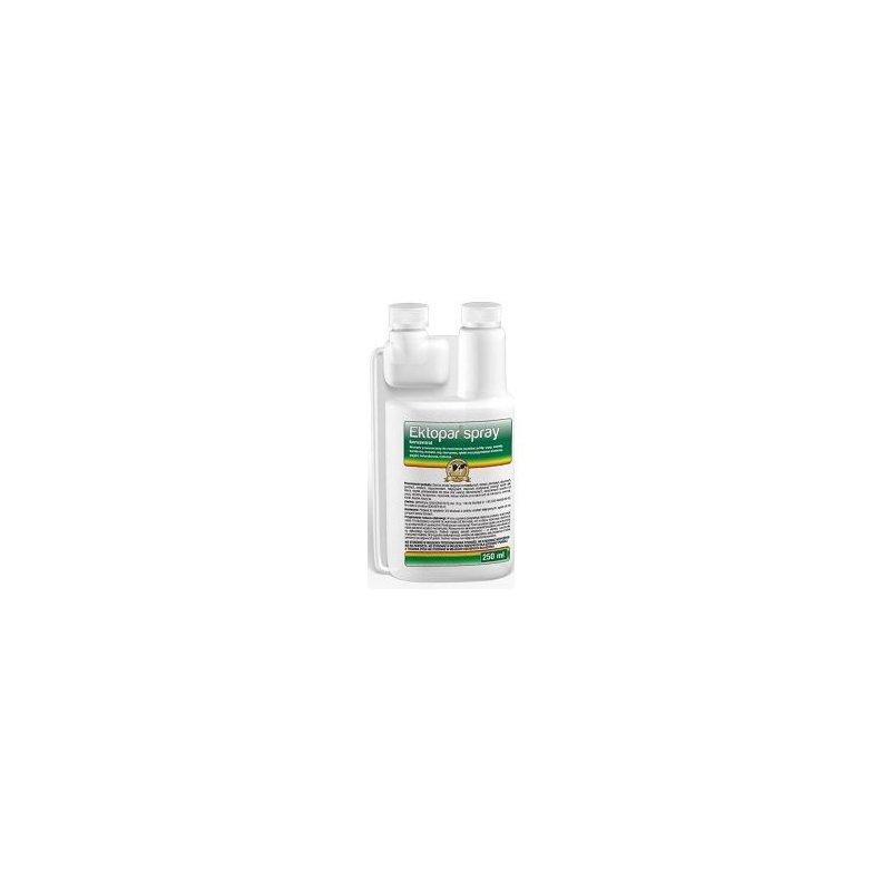 Ektopar Spray koncentrat 250 ml