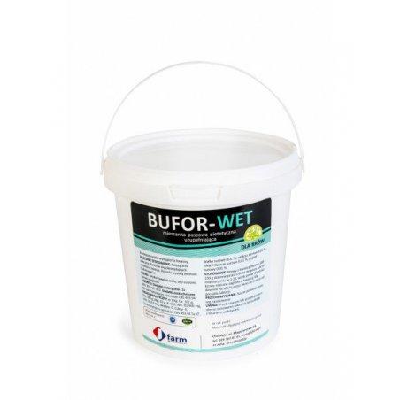 Bufor Wet 1 kg