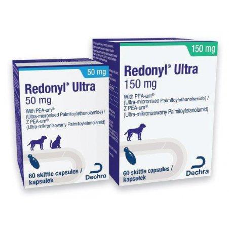 Redonyl 150 mg kaps.