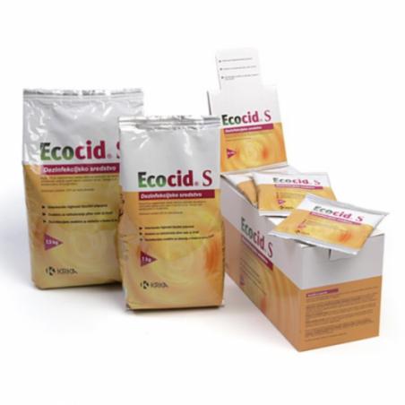 Ecocid S 1 kg