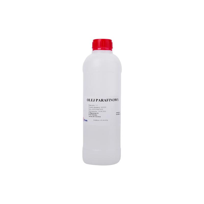 Olej parafinowy 1 l
