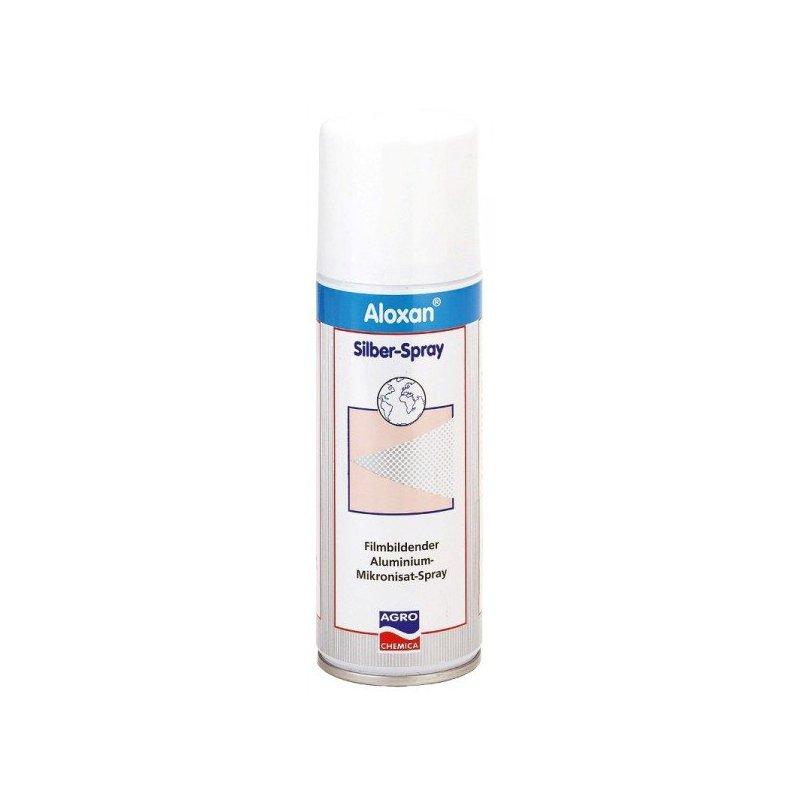 Aloxan Silver Spray 200 ml