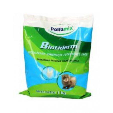 Biotiderm 1 KG proszek