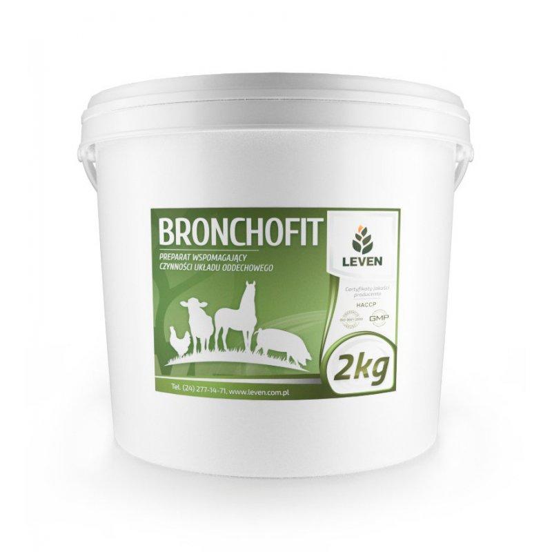 Bronchofit 2 kg