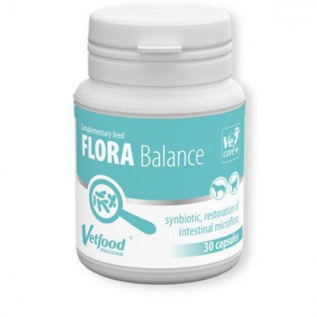 Flora Balance 60 kaps.