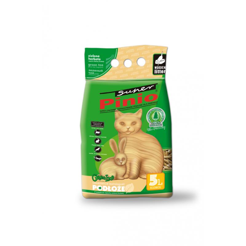 Benek - Super Pinio Zielona Herbata 5 l