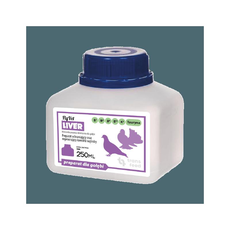 FlyVet LIVER 250 ml