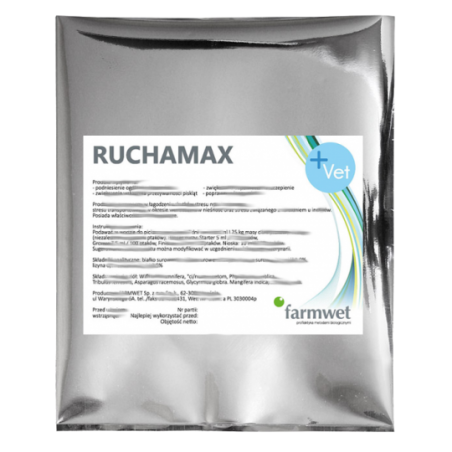 Ruchamax 1 kg