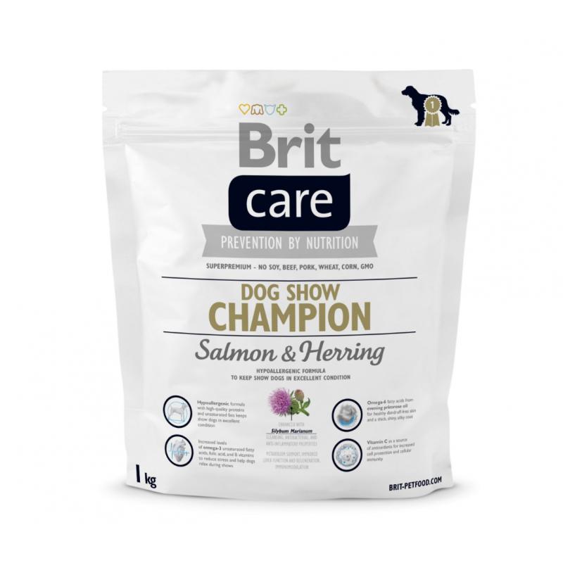 Brit Care Pies Show Champion 1 kg