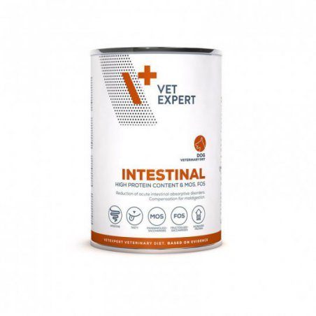 4T Vet.Diet Intestinal Dog 400 g