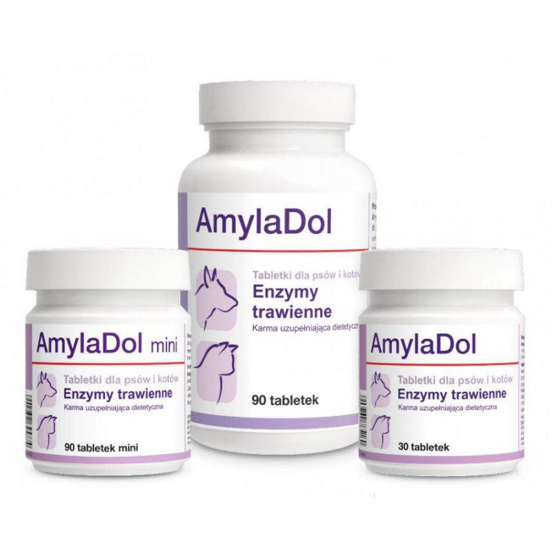 AmylaDol 90 tabl